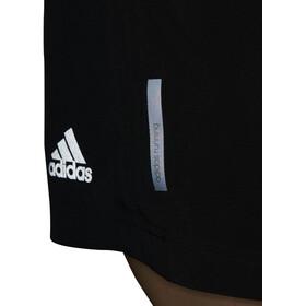 """adidas Run It 7"""" Shorts Herrer, black"""